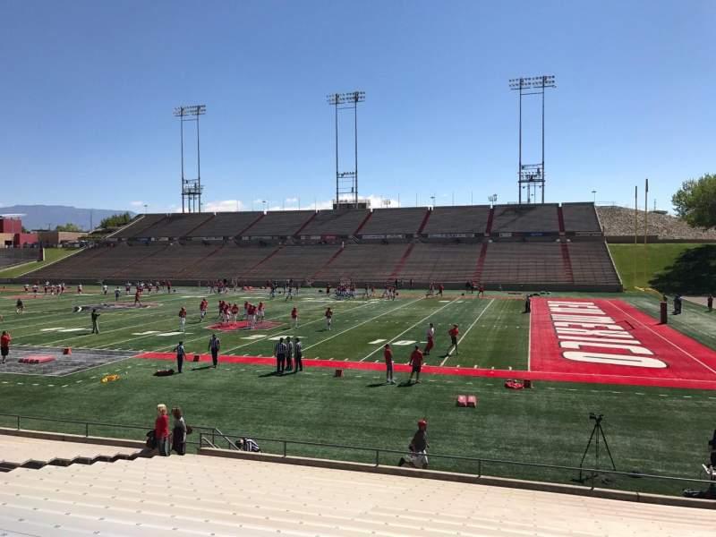 University Stadium (New Mexico)