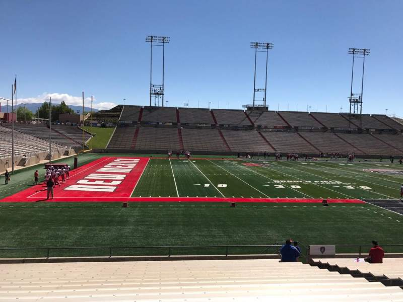 Hotels Near University Of New Mexico Stadium