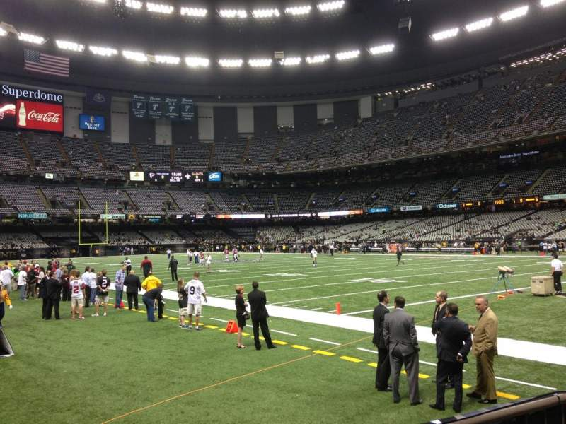 Hotels Near Mercedes Benz Superdome Atlanta