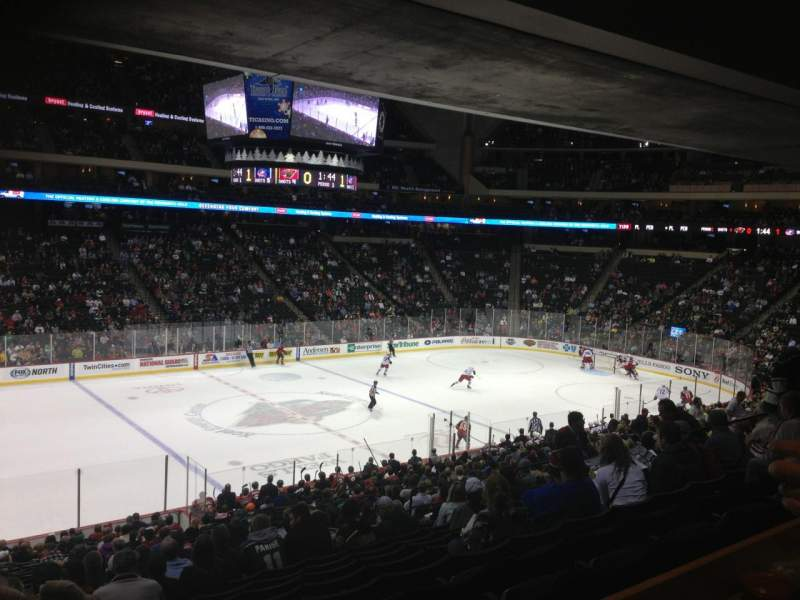 Hotels Near Xcel Energy Center Minnesota