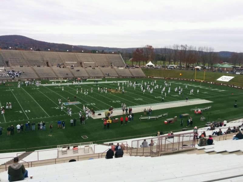 Goodman Stadium, section: ws, row: 21, seat: 16