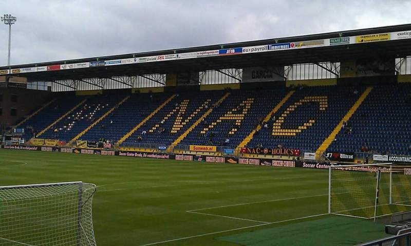 Rat Verlegh Stadion