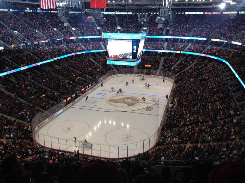 Canadian Tire Centre, section: 328, row: O, seat: 8