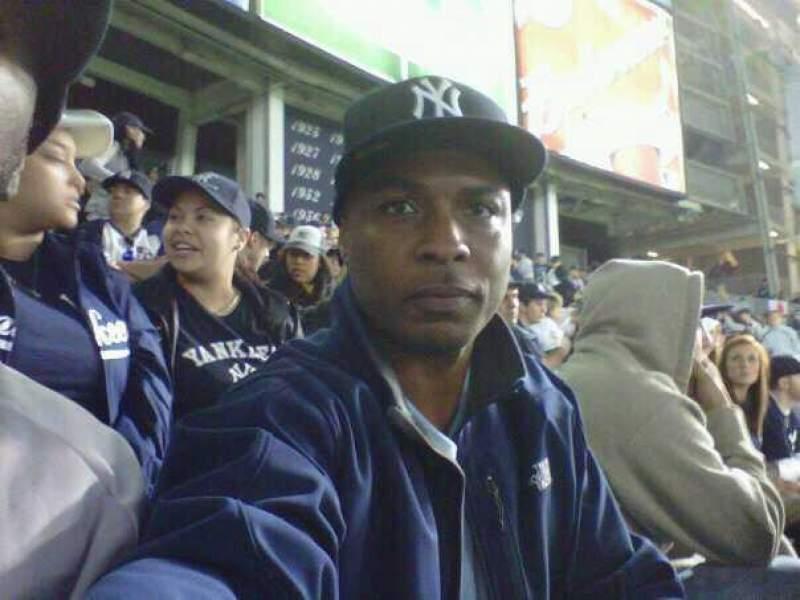 Yankee Stadium, section: 239, row: 20