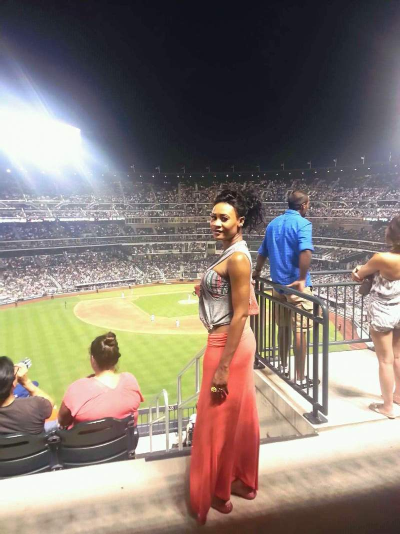 Seating view for Citi Field Section 530 Row aisle Seat aisle