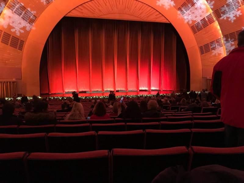 Radio City Music Hall Section Orchestra 5