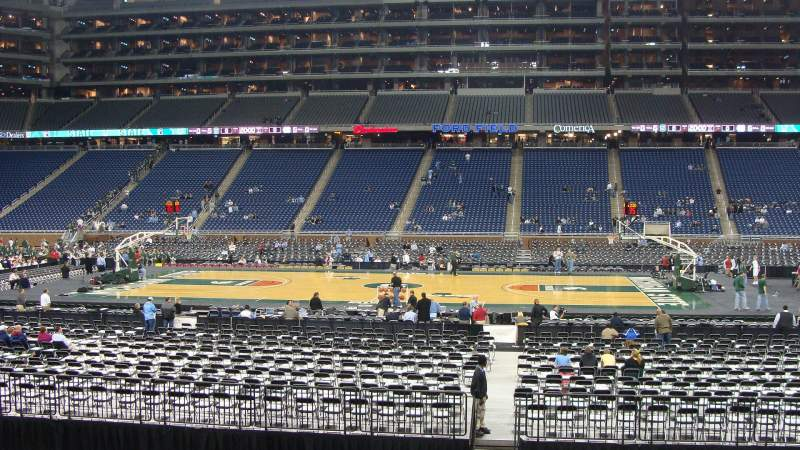 Seating view for Ford Field Section 128 Row 16 Seat 3