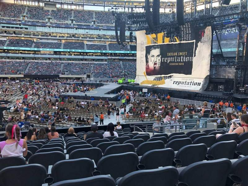 MetLife Stadium, section: 112, row: 14, seat: 9