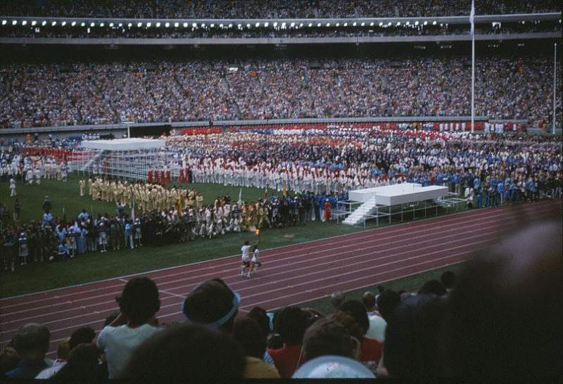 top montreal olympic stadium - photo #28