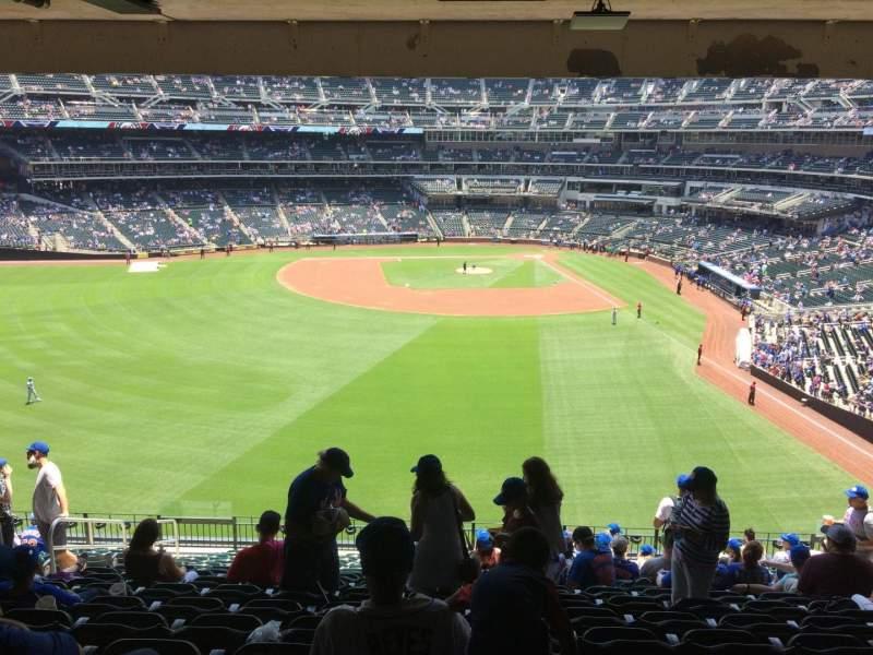 Citi Field, section: 335, row: 14, seat: 12