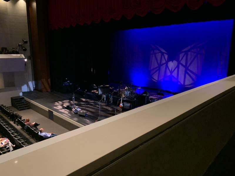 Arcadia Performing Arts Center