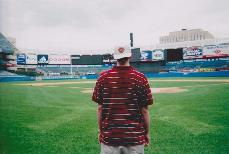 Seating view for Old Yankee Stadium Section Behind Home Plate