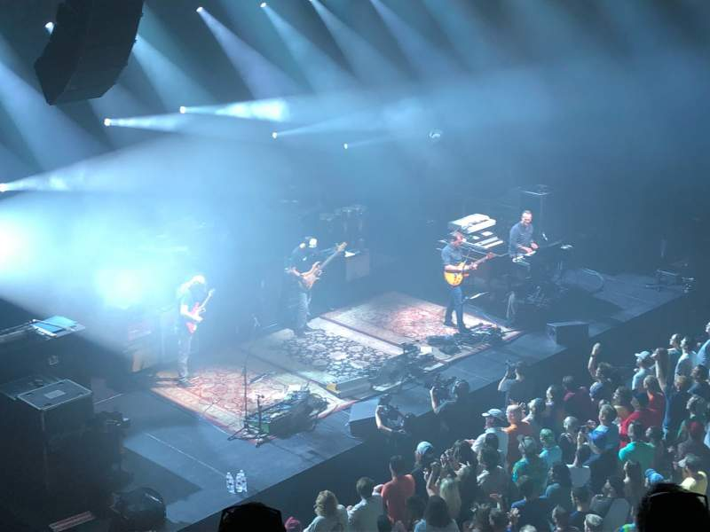 Austin City Limits Live at The Moody Theater, section Balc ...