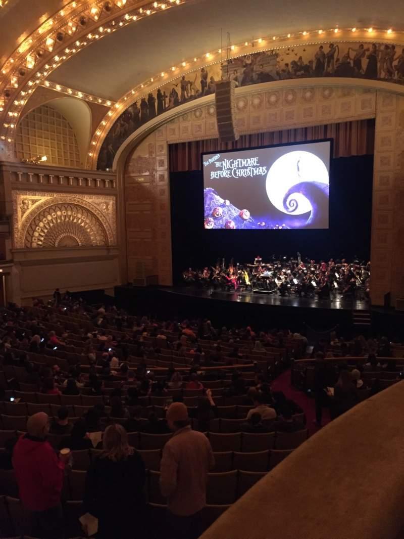 Photos At Auditorium Theatre